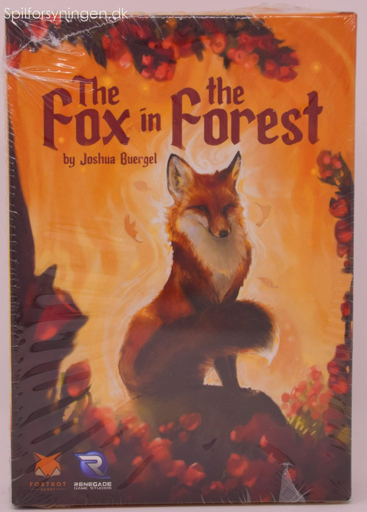 The Fox in the Forest (Eng)