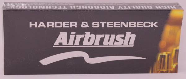 Ultra Solo - Harder & Steenbeck Airbrush