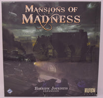 Mansions of Madness - Horrific Journeys (Exp)