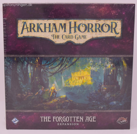 Arkham Horror: TCG - The Forgotten Age (Exp)