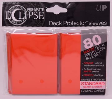 Deck Pro PRO Eclipse Orange Matte