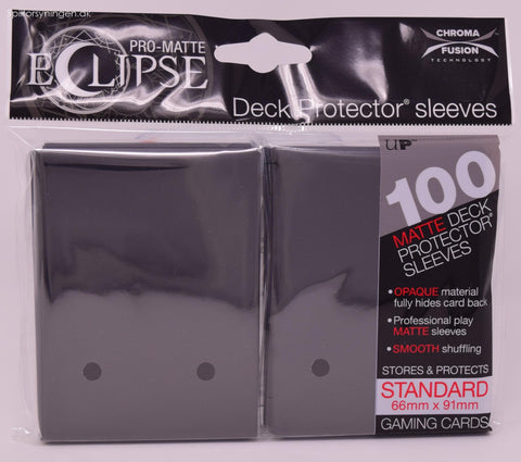Deck Pro Eclipse Jet Black 100 Matte