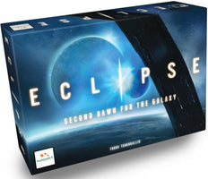 Eclipse Second Dawn for the Galaxy (Eng)