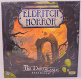 Eldritch Horror - The Dreamlands (Exp)
