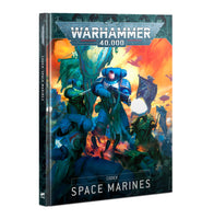 Codex: Space Marines (HB) (Eng)