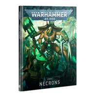 Codex: Necrons (HB) (Eng)