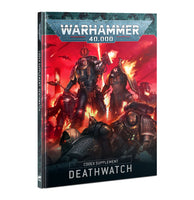 Codex Supplement: Deathwatch (Eng)
