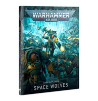 Codex Supplement: Space Wolves (Eng)