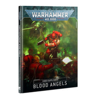 Codex Supplement: Blood Angels (Eng)