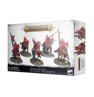 *Forudbestilling* Soulblight Gravelords: Blood Knights