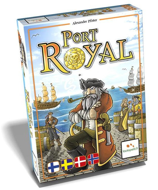 Port Royal (Nordic)