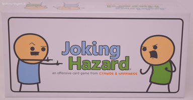 Joking Hazard (Eng)