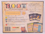 Root - The Riverfolk Expansion (Exp) (Eng)