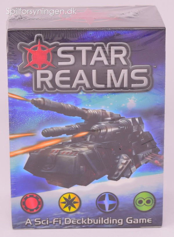 Star Realms - Deck Building Game