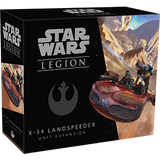 Star Wars Legion - X-34 Landspeeder