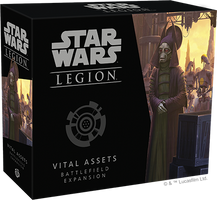 Star Wars Legion - Vital Assets