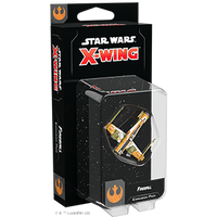 X-Wing 2.0 - Fireball