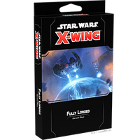 X-Wing 2.0 - Fully Loaded