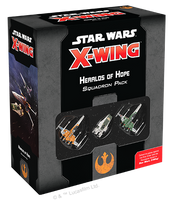 X-Wing 2.0 - Heralds of Hope