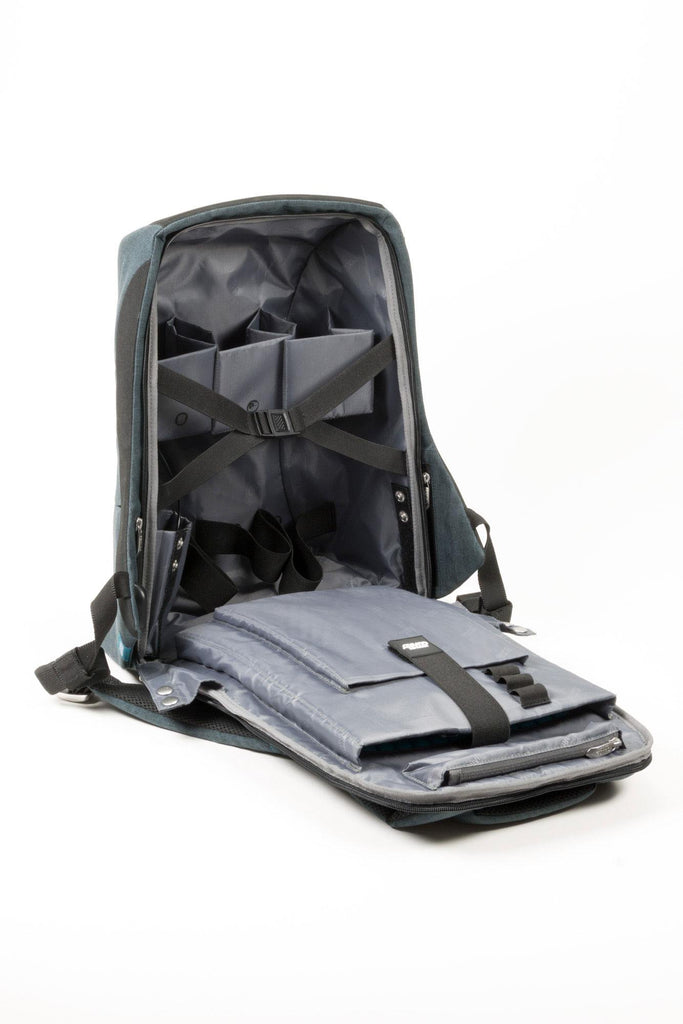 Ultimate Guard Anti-Theft Backpack Ammonite