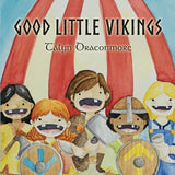 Good Little Vikings - Softbound