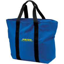 Pride All Purpose Tote Bag CustomCat