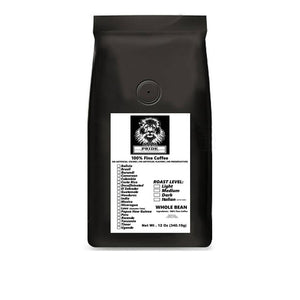 Pride Colombia Single-Origin Coffee Dripshipper
