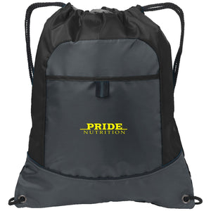 Pride Pocket Cinch Pack CustomCat