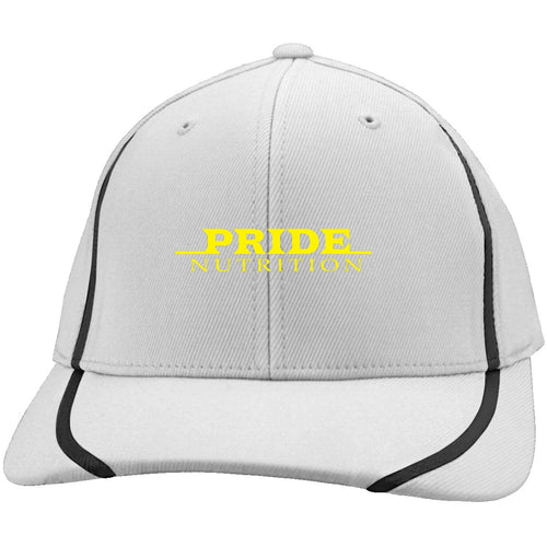 STC16 Sport-Tek Flexfit Colorblock Cap CustomCat