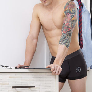 How to judge whether a pair is solid travel underwear?