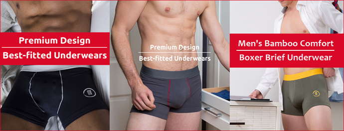 EXPOSED! The most commonly committed underwear crimes come to light