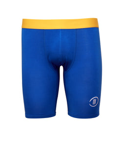 Royal Blue Bamboo Performance Boxer Brief Underwear