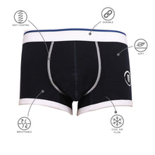 Men's Cotton Relax Underwear Small