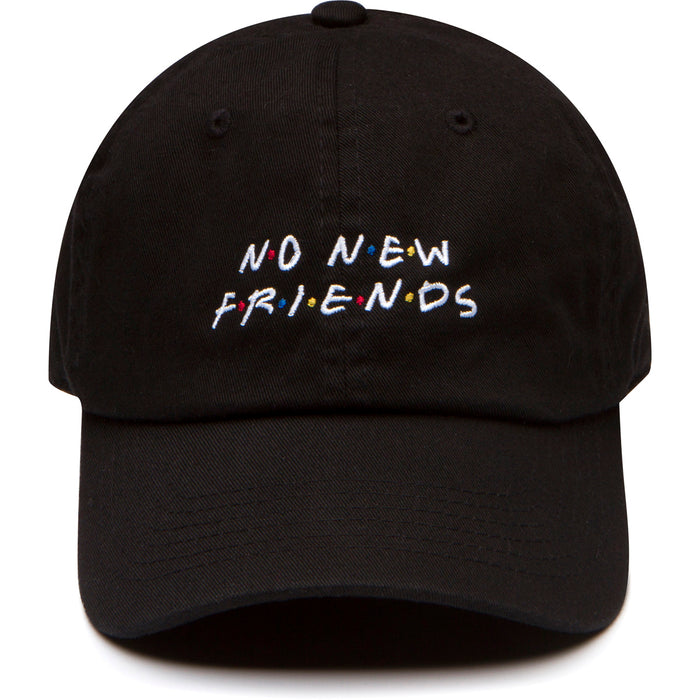 no new friends hat dad hat kirill