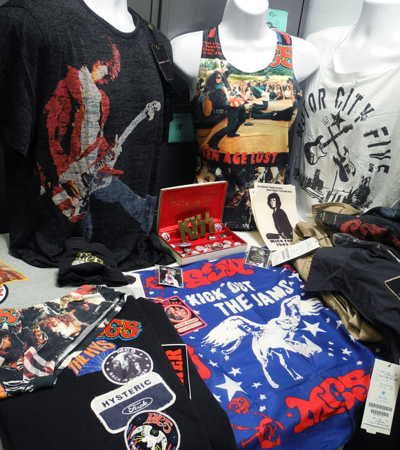 Rock N' Roll Flea Market