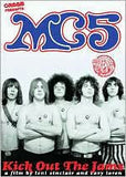 "MC5 ""Kick Out The Jams"" - DVD"
