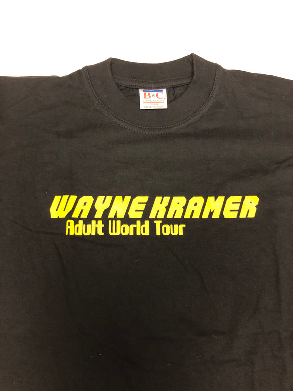 Adult World Tour Kids T-Shirt