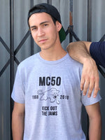 MC50th High School Vibe T-Shirt