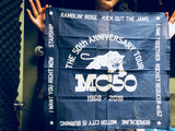 "MC50th ""Kick Out The Jams"" Cotton Bandana"