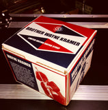 custom box for stars and stripes spragworks leather guitar strap