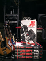 The Hard Stuff: Wayne Kramer's Best-Selling Memoir