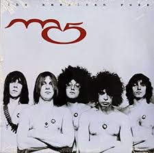 MC5 The American Ruse Vinyl