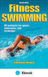 Fitness Swimming 2nd Edition PDF
