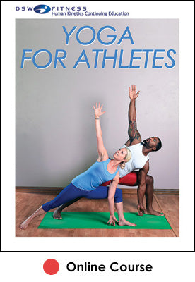 Yoga for Athletes Online CE Course