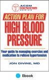 Action Plan for High Blood Pressure PDF
