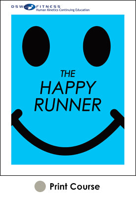 Happy Runner With CE Exam, The
