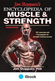 Jim Stoppani's Encyclopedia of Muscle & Strength 2nd Edition PDF