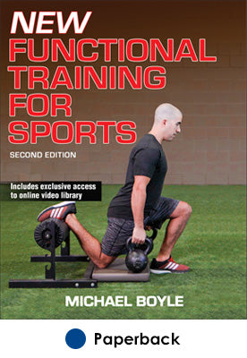 New Functional Training for Sports-2nd Edition
