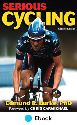 Serious Cycling 2nd Edition PDF