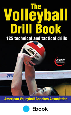Volleyball Drill Book PDF, The